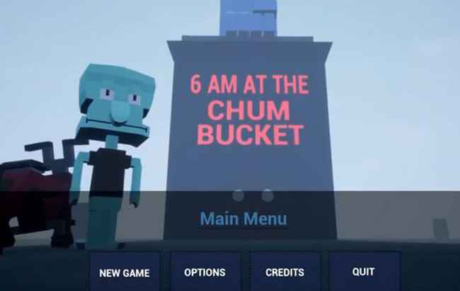 6 am at the chum bucket Free Download APK