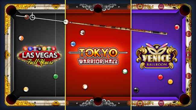 8 Ball Pool Free Download APK