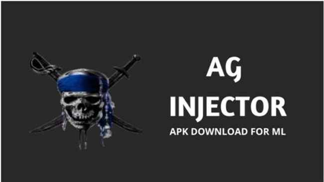 AG Injector Free Download APK