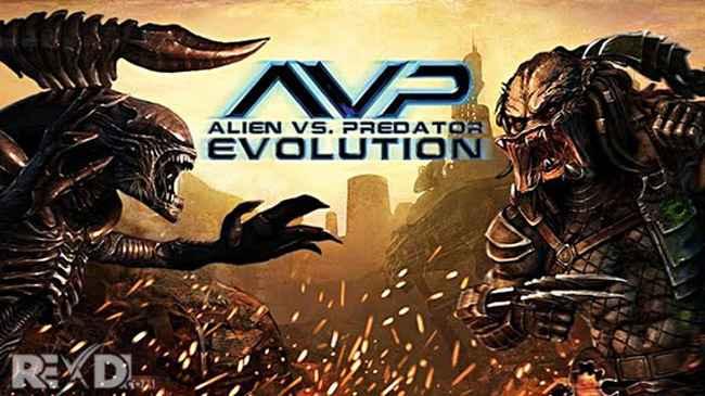 AVP: Evolution Free Download APK