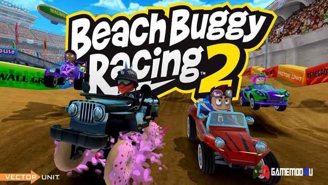 Beach Buggy Racing 2 Free Download APK