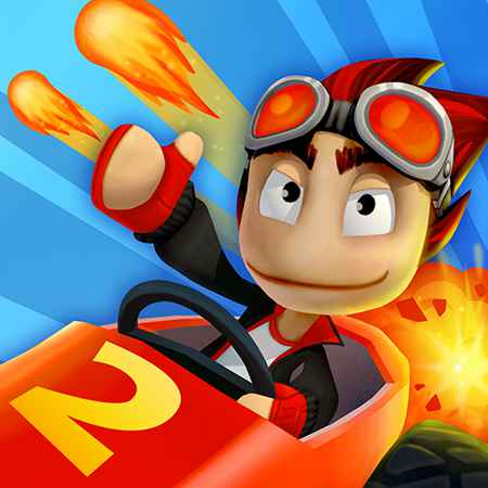 Beach Buggy Racing 2 1.7.0 APK for Android