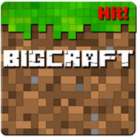 Big Craft Explore 18.1.9 APK for Android