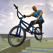 BMX Freestyle Extreme 3D 1.70 APK for Android