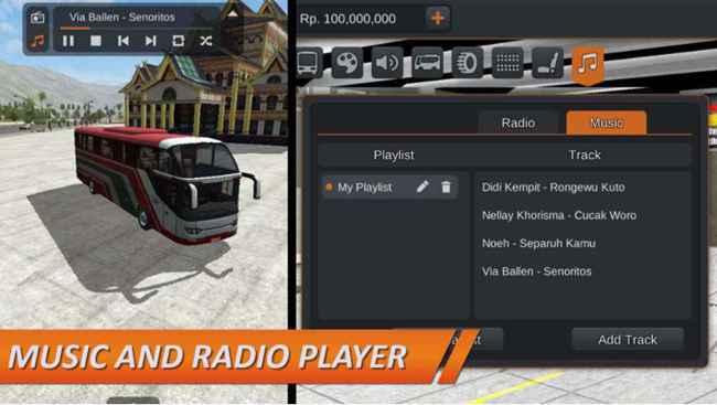 Bus Simulator Indonesia Free Download APK