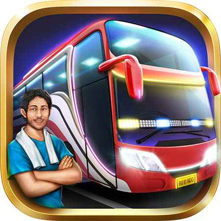 Bus Simulator Indonesia 3.4.3 APK for Android