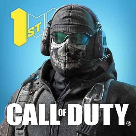 Call of Duty: Mobile 1.0.20 APK for Android