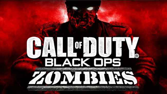 Call of Duty:Black Ops Zombies Free Download APK