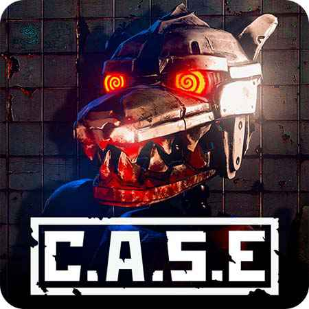 CASE: Animatronics 1.3 APK for Android