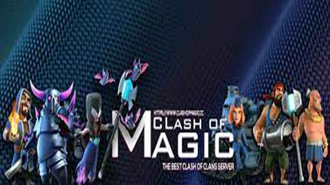 Clash of Magic Free Download APK