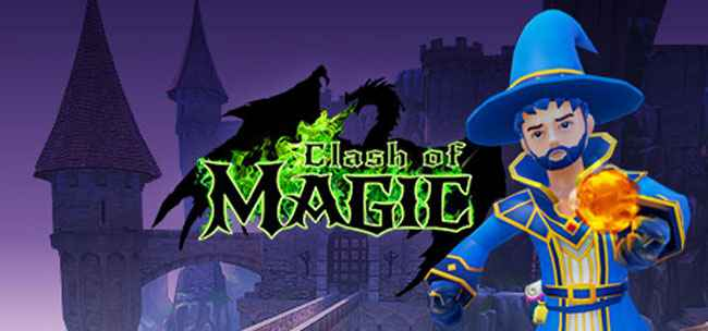 Clash of Magic 13.576 APK for Android