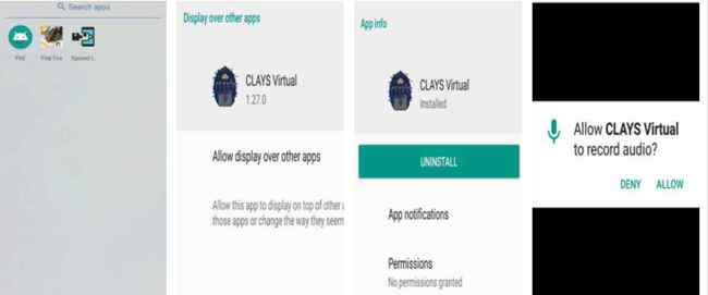 Clays Virtual Free Download APK
