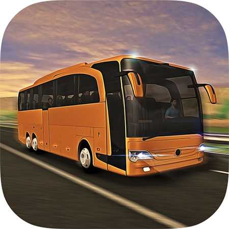 Coach Bus Simulator 1.7.0 APK for Android