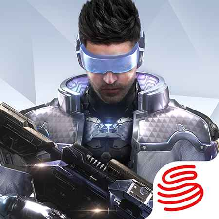 Cyber Hunter Lite 0.100.327 APK for Android