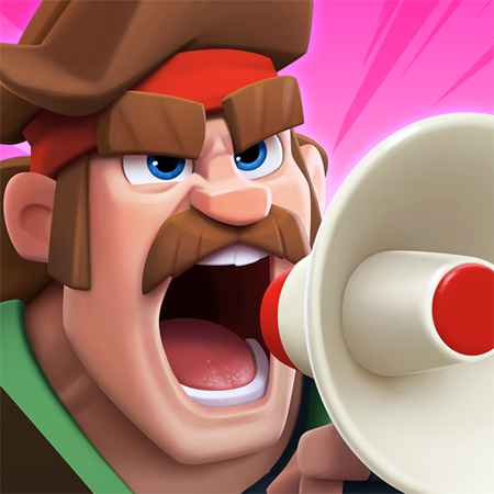 Rush Wars 0.284 APK for Android
