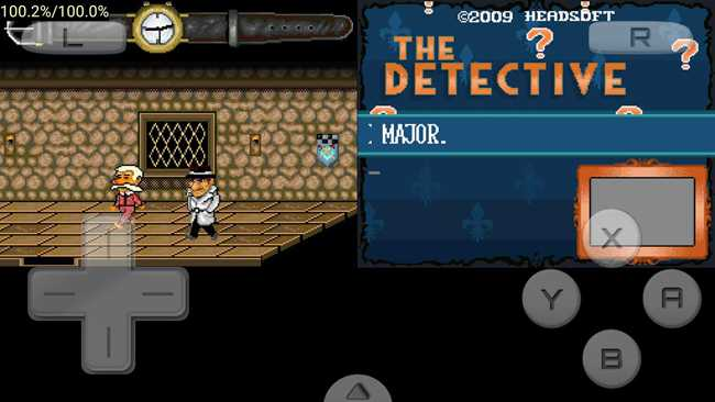 DraStic DS Emulator APK free download game for android
