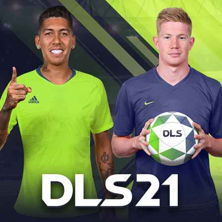 Dream League Soccer 2021 8.10 APK for Android