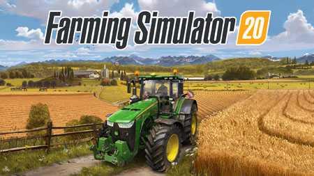 Farming Simulator 20 0.0.0.75 APK for Android