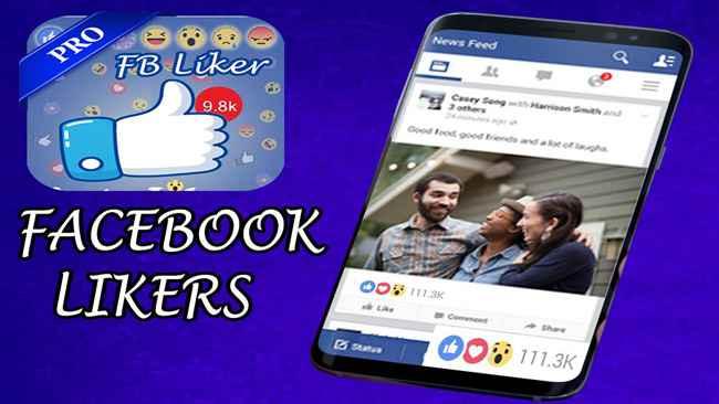 FB Liker Free Download APK