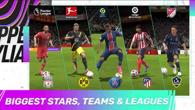 FIFA Soccer Free Download APK
