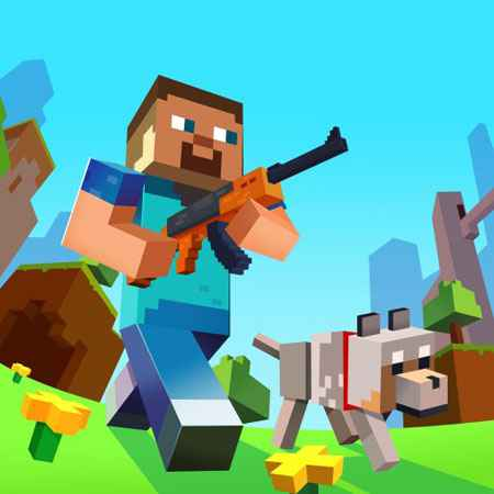 Fire Craft 1.55 APK for Android