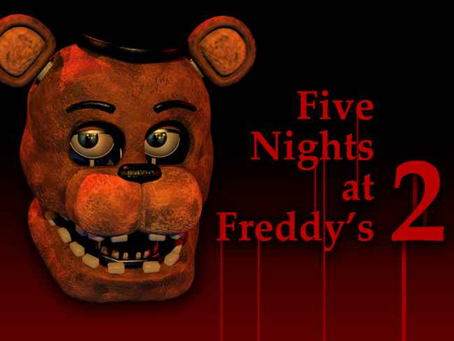 Five Nights at Freddy's 2 Free Download APK