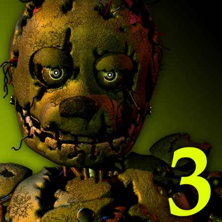 Five Nights at Freddy's 3 Demo 2.0 APK for Android