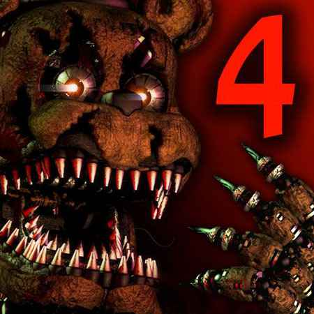Five Nights at Freddy's 4 2.0 APK for Android