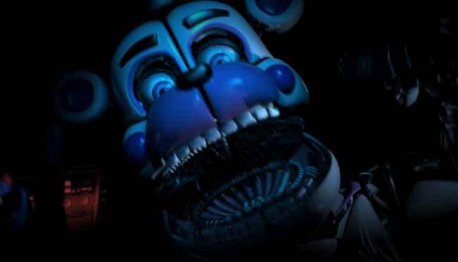 Five Nights at Freddy's: SL Free Download APK