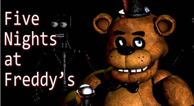 Five Nights at Freddy's Free Download APK