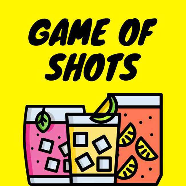 Game of Shots 5.1.0 APK for Android