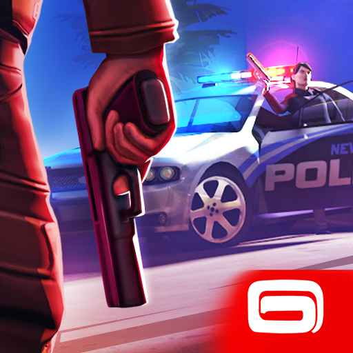 Gangstar New Orleans OpenWorld 2.1.1a APK for Android