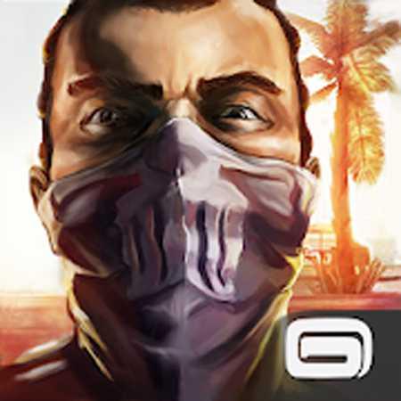 Gangstar Rio: City of Saints 1.2.0e APK for Android