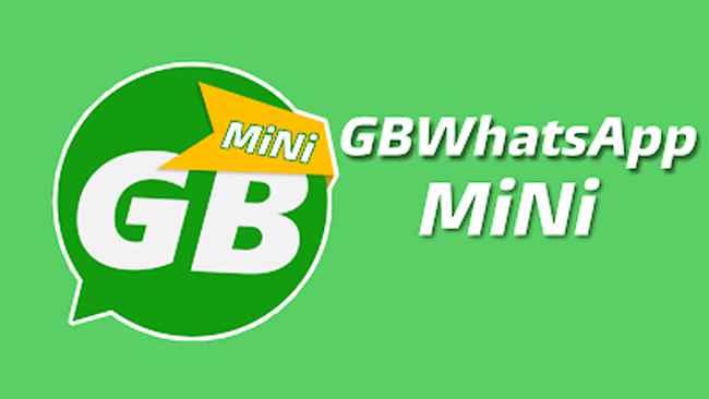 GBWhatsApp MiNi Free Download APK