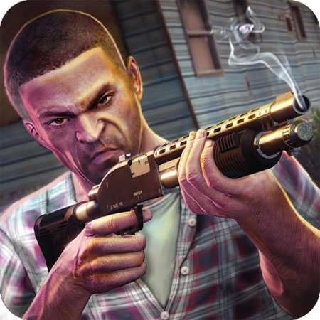 Grand Gangsters 3D 2.2 APK for Android