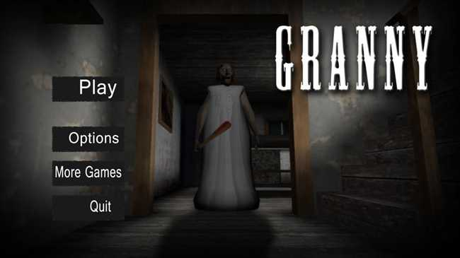 Granny APK free download game for android