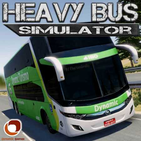 Heavy Bus Simulator 1.088 APK for Android