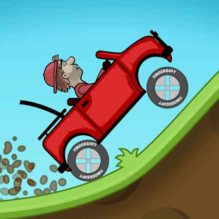 Hill Climb Racing 1.48.1 APK for Android
