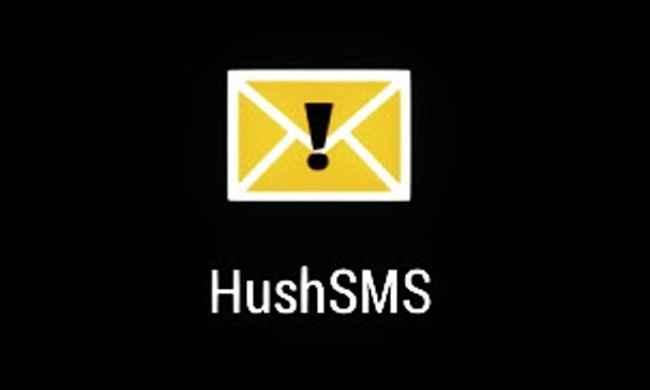 HushSMS Free Download APK