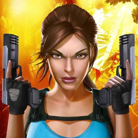 Lara Croft: Relic Run 1.11.112 APK for Android