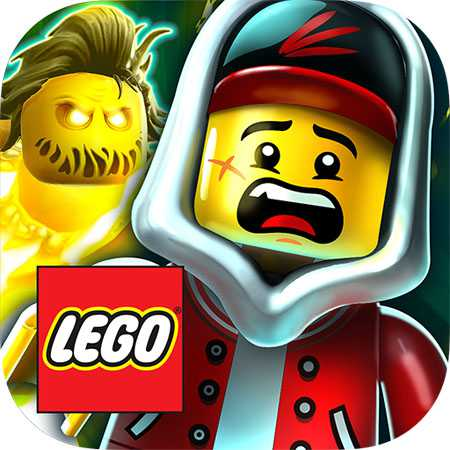 LEGO Hidden Side 3.3.0 APK for Android
