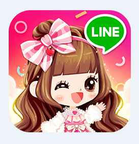 LINE PLAY 8.0.1.0 APK for Android