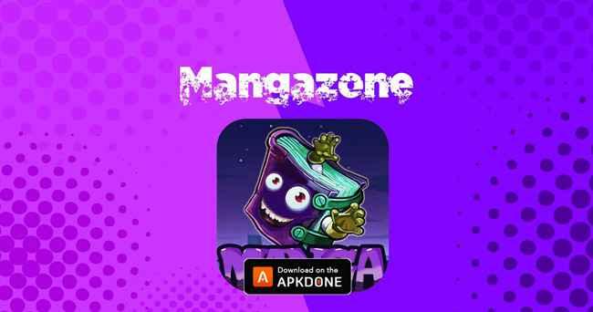 MangaZone Free Download APK