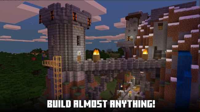 Minecraft Free Download APK