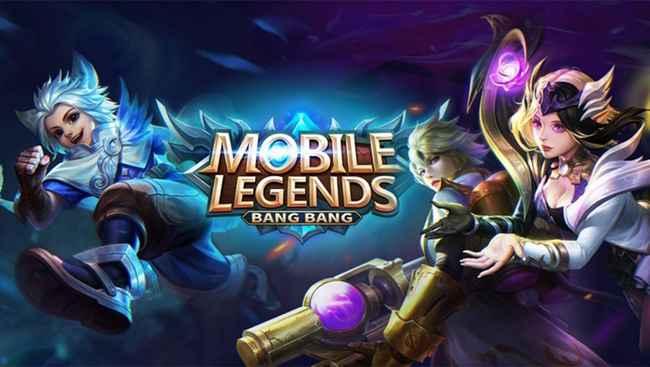 Mobile Legends: Bang Bang Free Download APK