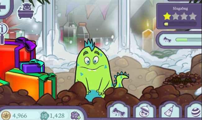 Monster Pet Shop Free Download APK