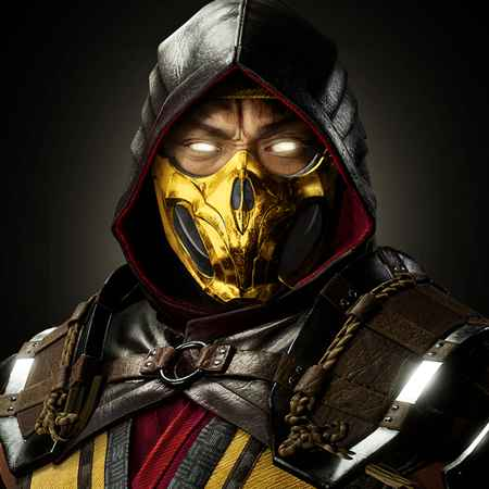 MORTAL KOMBAT 3.2.0 APK for Android