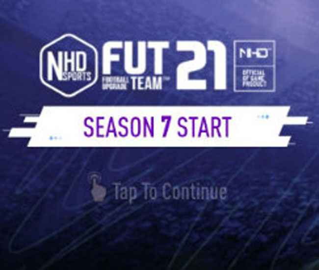 NHD Sports FUT 21 0.0.2 APK for Android