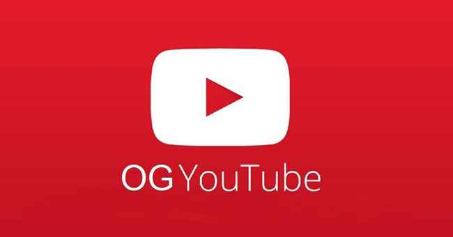 OGYouTube Free Download APK