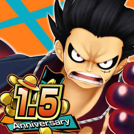 ONE PIECE Bounty Rush 34000 APK for Android